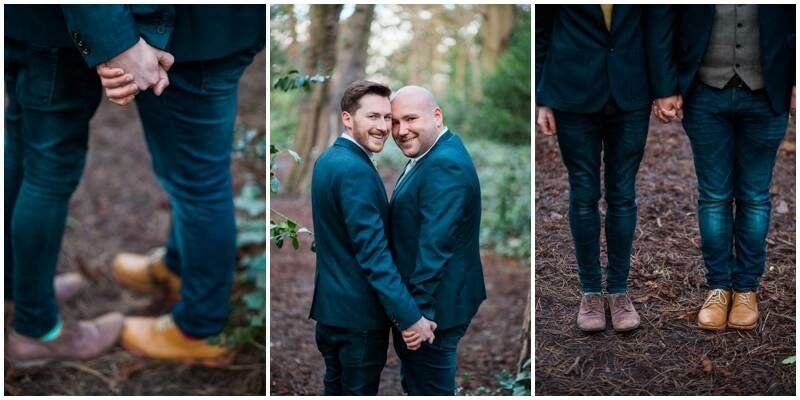 Johnny Corcoran Wedding Portrait Photography Lifestyle Dublin Ireland Elephant Shoe_0844
