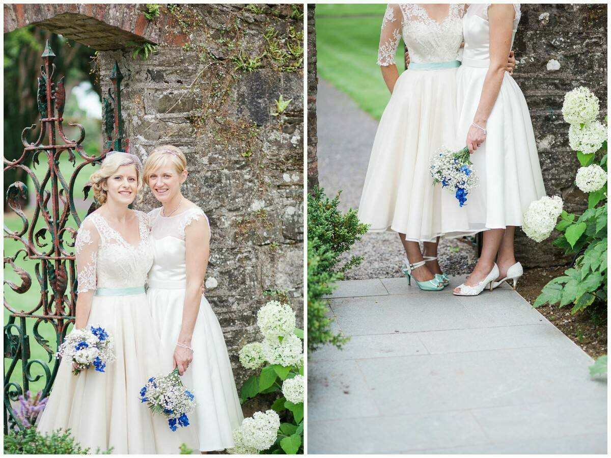 Kathy & Michelle - Tankardstown House, County Meath 5