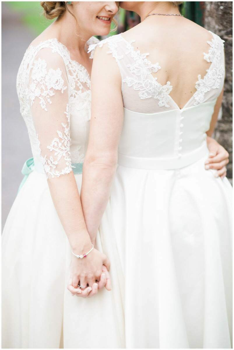 Kathy & Michelle - Tankardstown House, County Meath 6