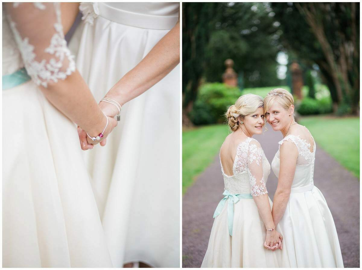 Kathy & Michelle - Tankardstown House, County Meath 7