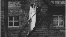 Claire & PJ at The Millhouse Slane Wedding 1