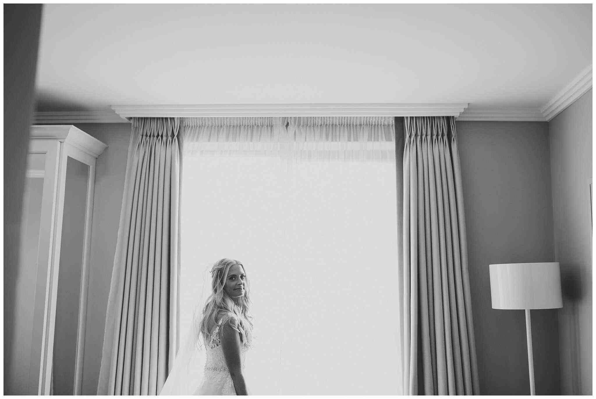 Meagan & Jamie - Castletroy Park Hotel in Limerick 15