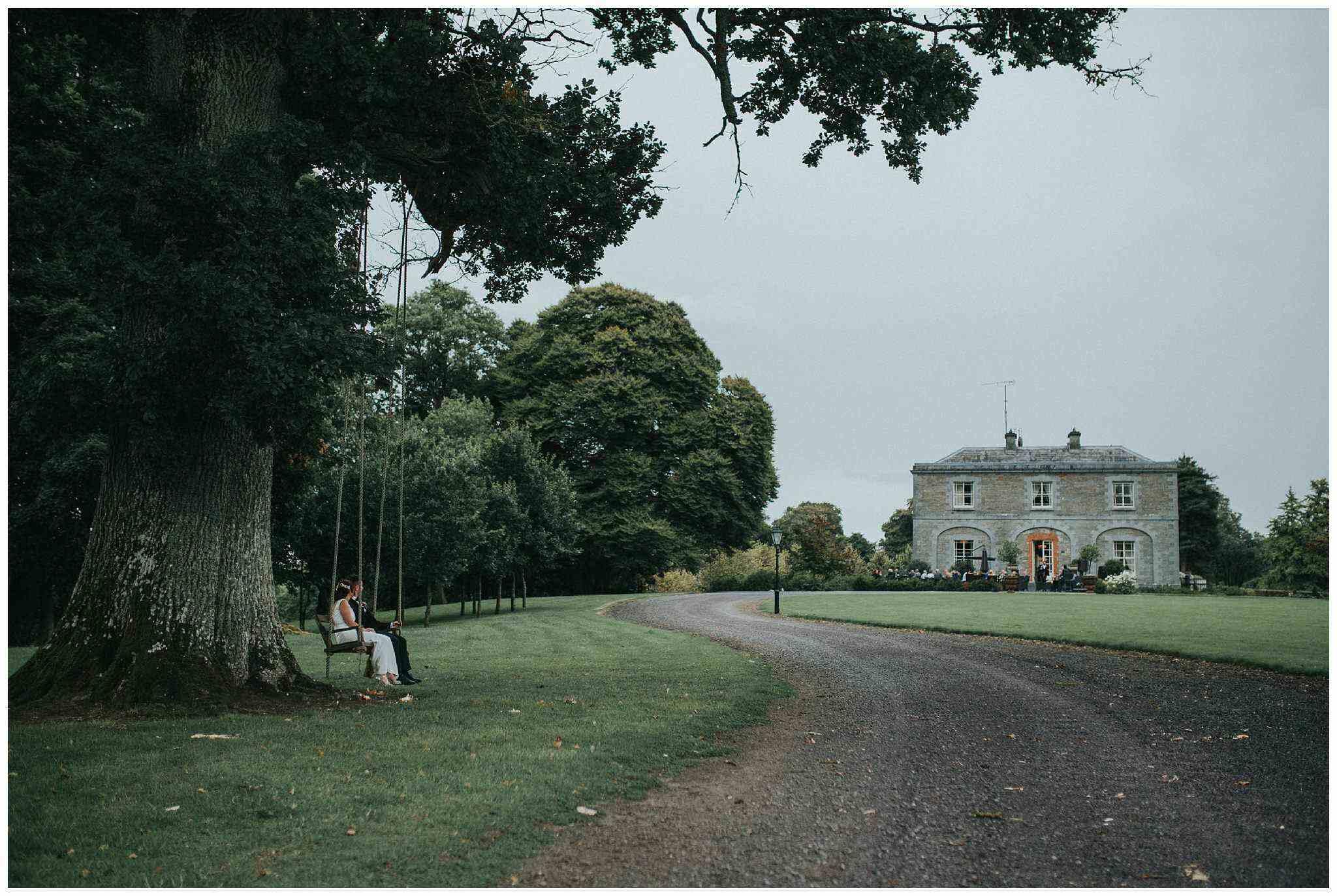 Emma & Barry - Tankardstown House in Slane 53