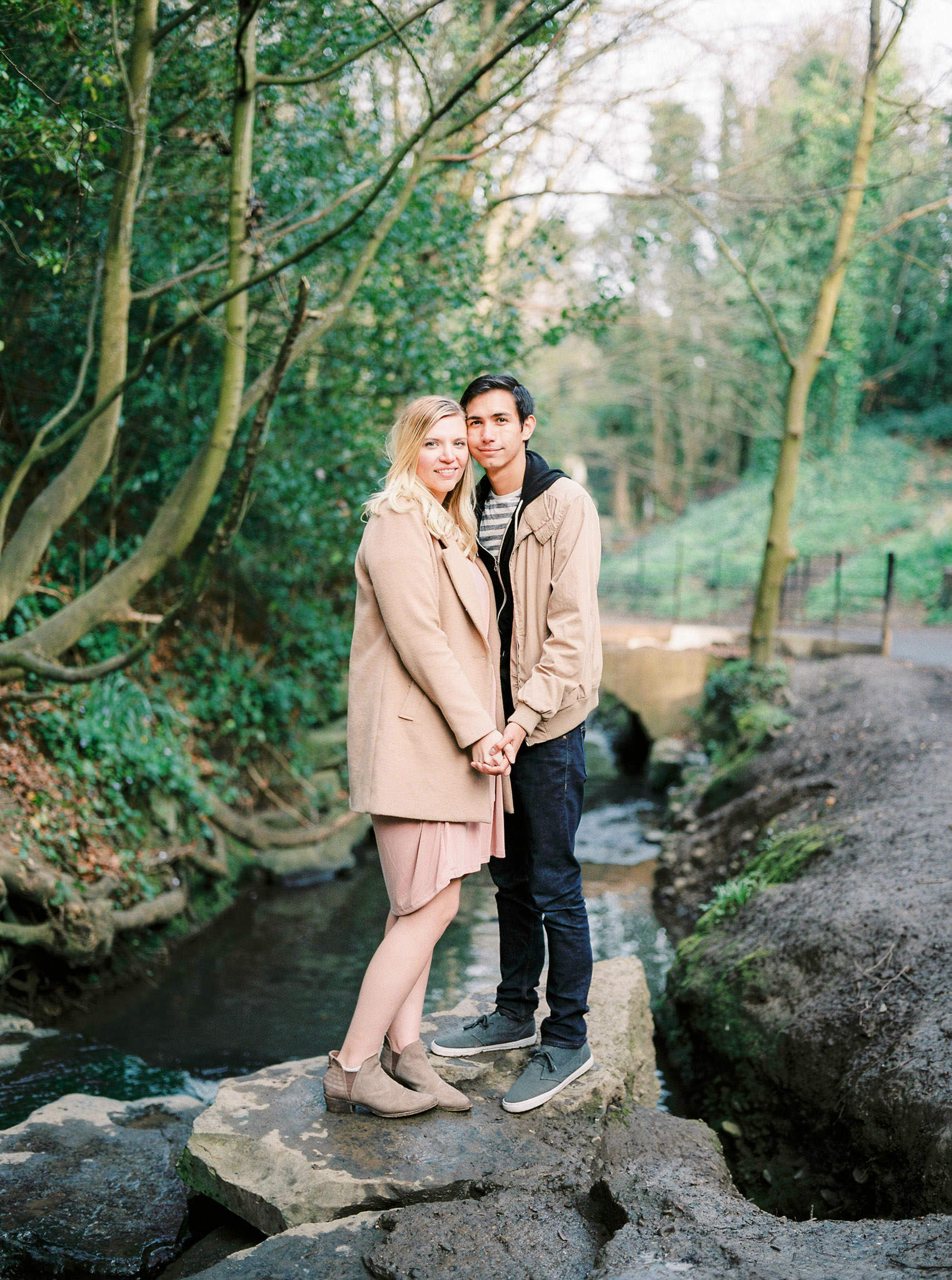 March April 2017 42 - Fun and Relaxed wedding and elopement photography in Ireland, perfect for adventurous and outdoorsy couples