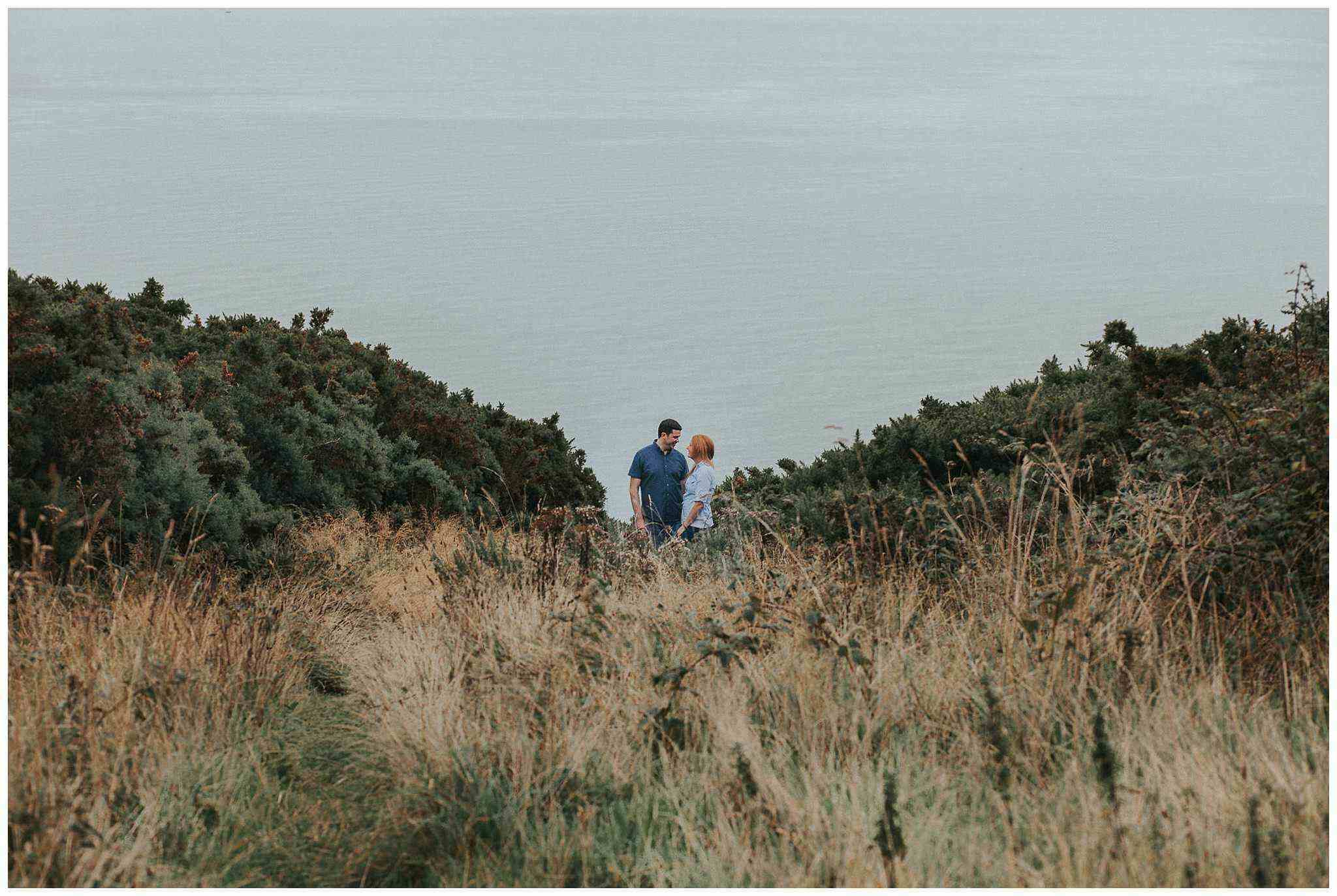 Johnny Corcoran Lifestyle Relaxed Unposed documentary Natural Wedding Portrait Photography Dublin Ireland 1948 - Fun and Relaxed wedding and elopement photography in Ireland, perfect for adventurous and outdoorsy couples