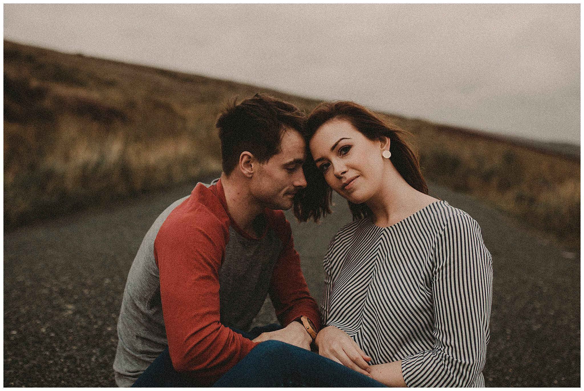 Johnny Corcoran Lifestyle Relaxed Unposed documentary Natural Wedding Portrait Photography Dublin Ireland 2016 1 - Fun and Relaxed wedding and elopement photography in Ireland, perfect for adventurous and outdoorsy couples