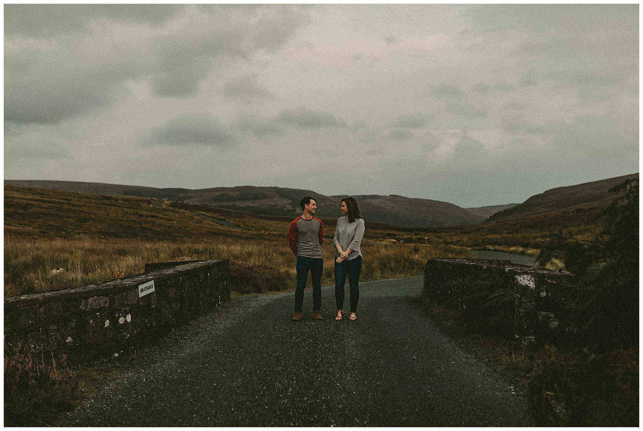 Johnny Corcoran Lifestyle Relaxed Unposed documentary Natural Wedding Portrait Photography Dublin Ireland 2018 1 - Fun and Relaxed wedding and elopement photography in Ireland, perfect for adventurous and outdoorsy couples
