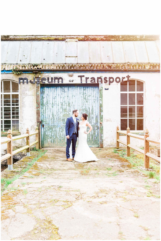 Nicola + Brendan's Wedding at the Millhouse Slane 57