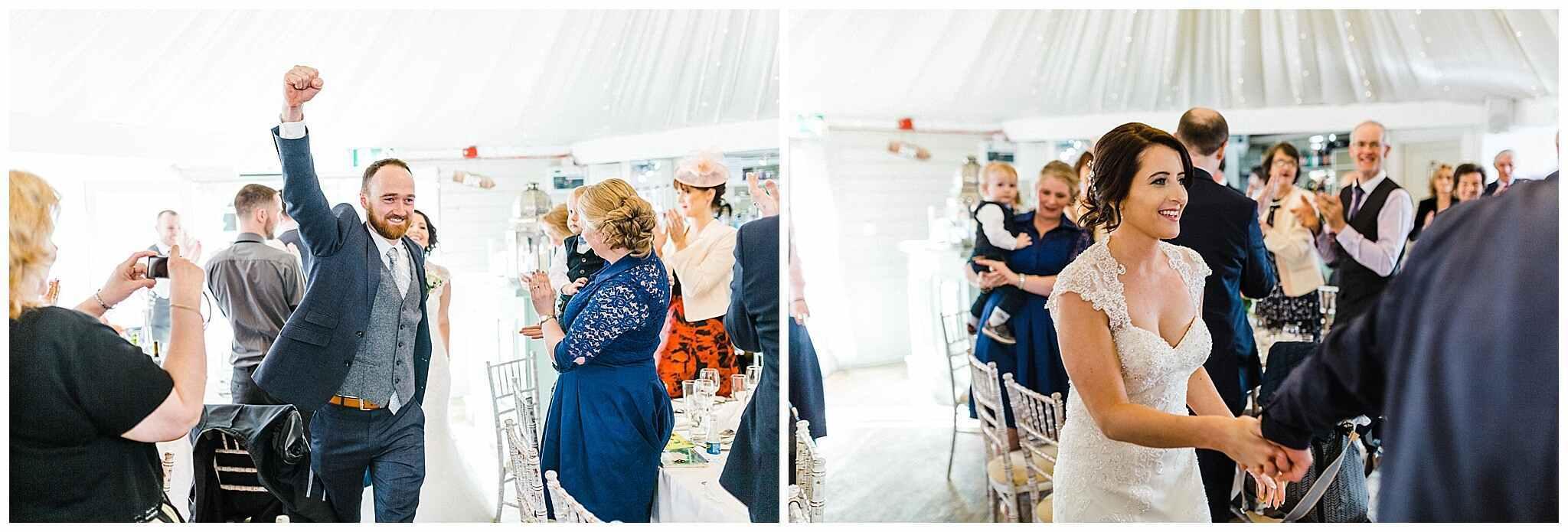 Nicola + Brendan's Wedding at the Millhouse Slane 74