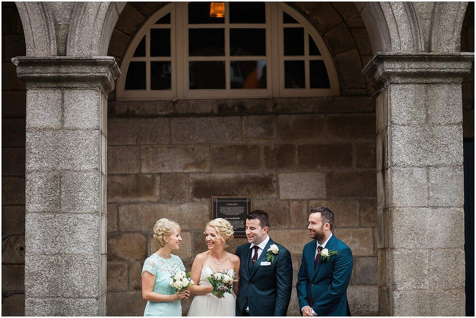 Johnny Corcoran Lifestyle Relaxed Unposed documentary Natural Wedding Portrait Photography Dublin Ireland 2242 - Fun and Relaxed wedding and elopement photography in Ireland, perfect for adventurous and outdoorsy couples
