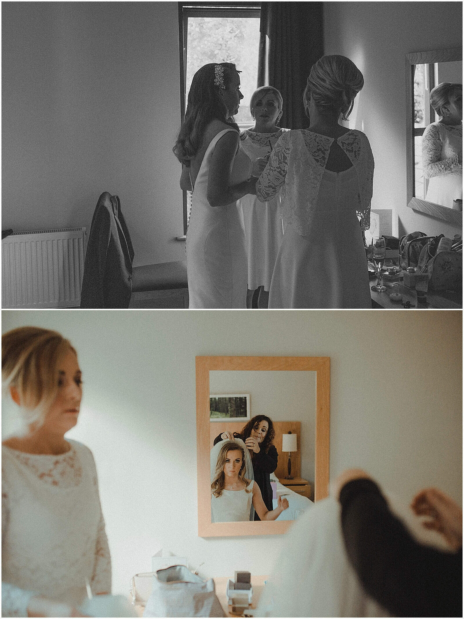 Johnny Corcoran Lifestyle Relaxed Unposed documentary Natural Wedding Portrait Photography Dublin Ireland 2281 - Fun and Relaxed wedding and elopement photography in Ireland, perfect for adventurous and outdoorsy couples
