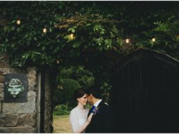 Johnny Corcoran Photography - Lifestyle Relaxed Natural Wedding Photography in Blairscove House, Cork.