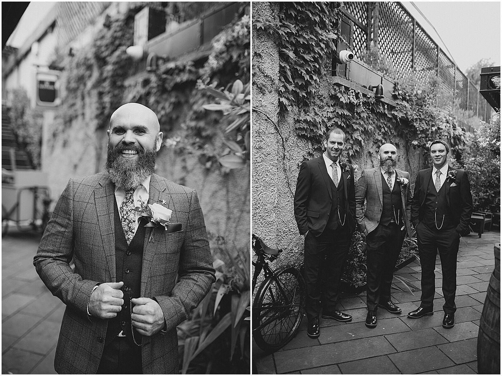 Johnny Corcoran Lifestyle Relaxed Unposed documentary Natural Wedding Portrait Photography Dublin Ireland 3016 - Fun and Relaxed wedding and elopement photography in Ireland, perfect for adventurous and outdoorsy couples