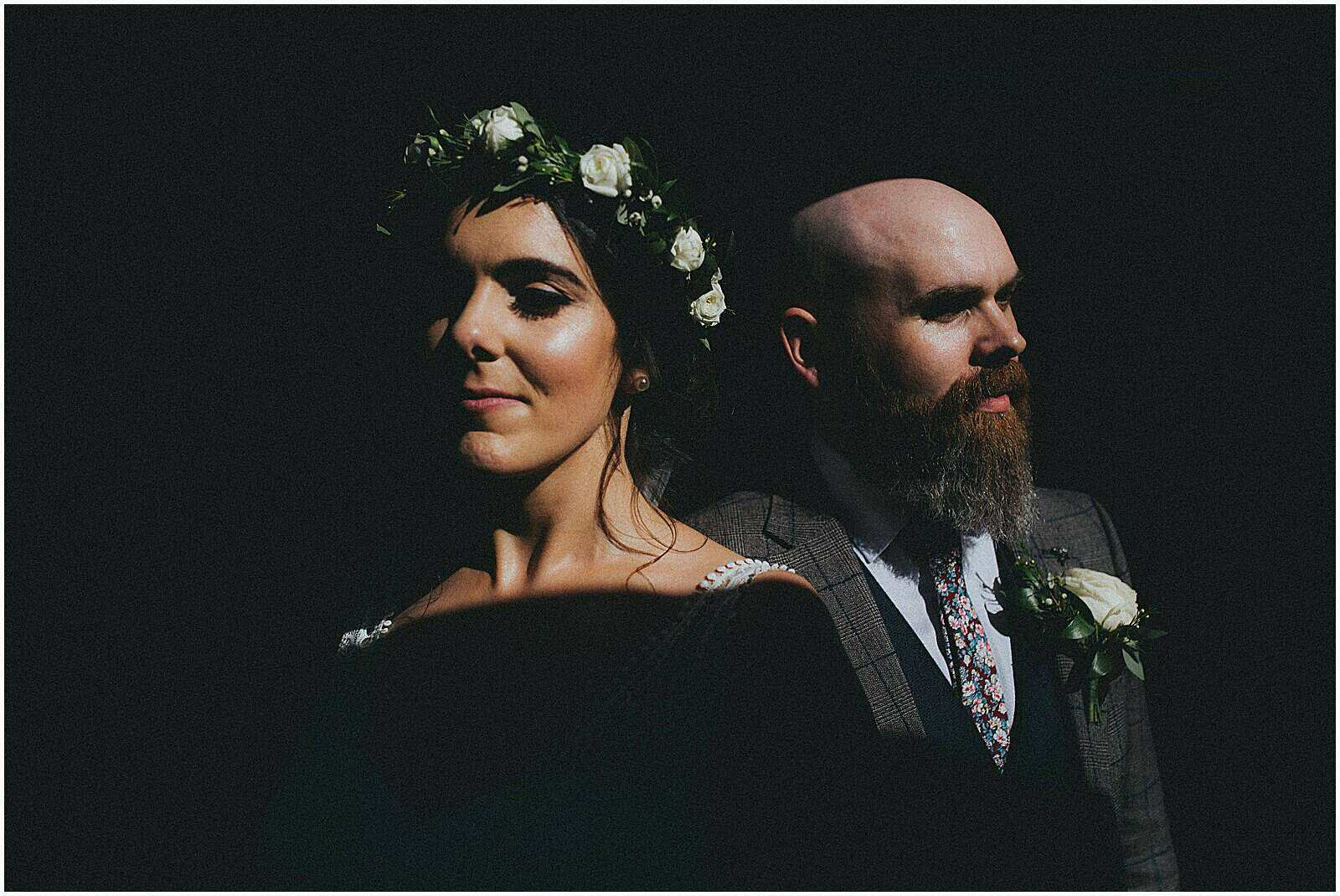 The Set Theatre, Kilkenny - Stephanie and Colm 5