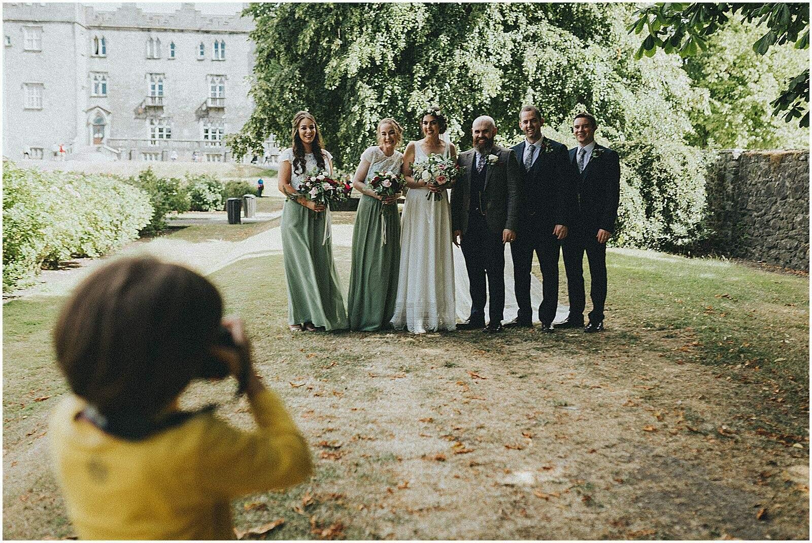 Johnny corcoran Photography Kilkenny Castle