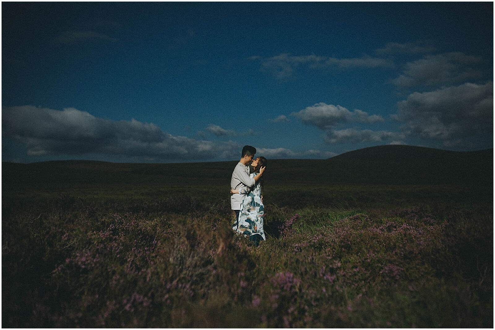 Gloria and Kevin relaxed beautiful natural engagement shoot in wicklow by irish wedding photographer johnny corcoran photography 0293 - Fun and Relaxed wedding and elopement photography in Ireland, perfect for adventurous and outdoorsy couples