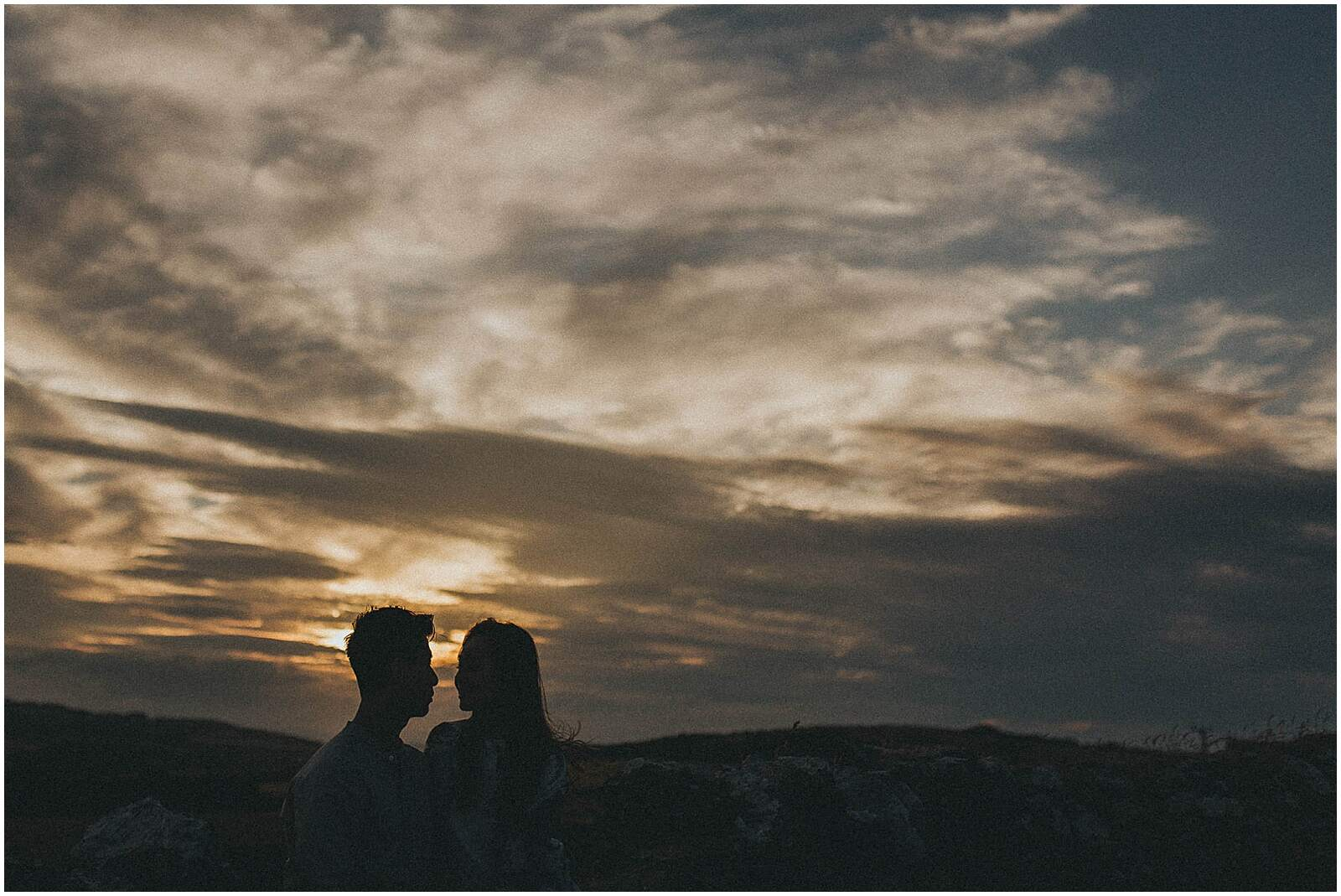 Gloria and Kevin relaxed beautiful natural engagement shoot in wicklow by irish wedding photographer johnny corcoran photography 0327 - Fun and Relaxed wedding and elopement photography in Ireland, perfect for adventurous and outdoorsy couples