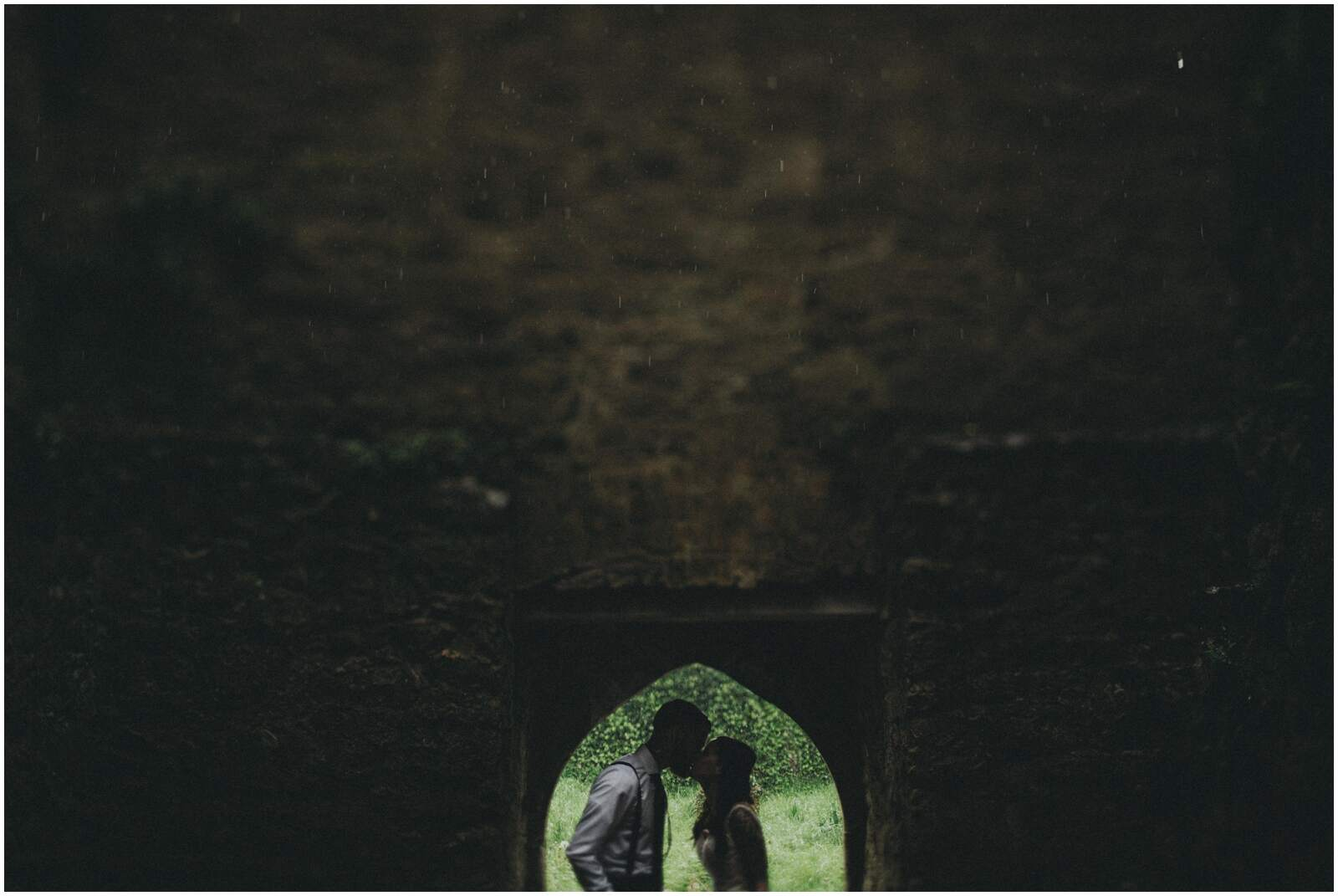 Julia & Donovan - Elopements in Loughcrew Lodge 24