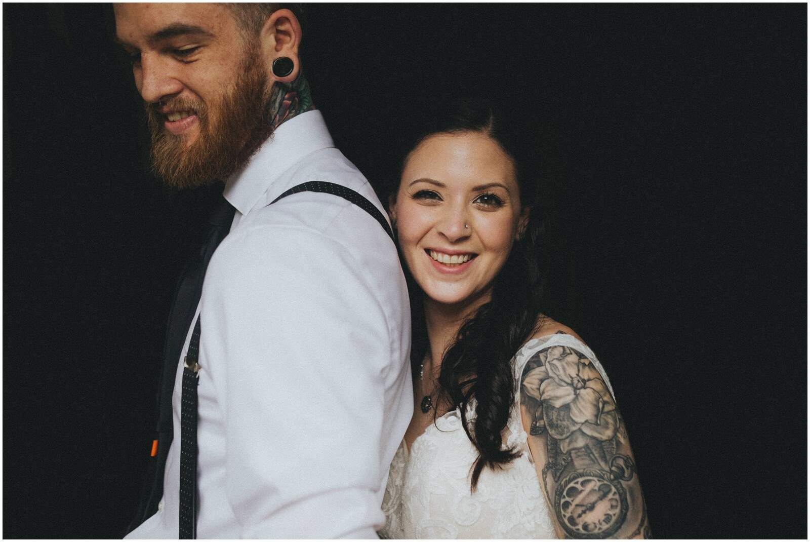 Julia & Donovan - Elopements in Loughcrew Lodge 42