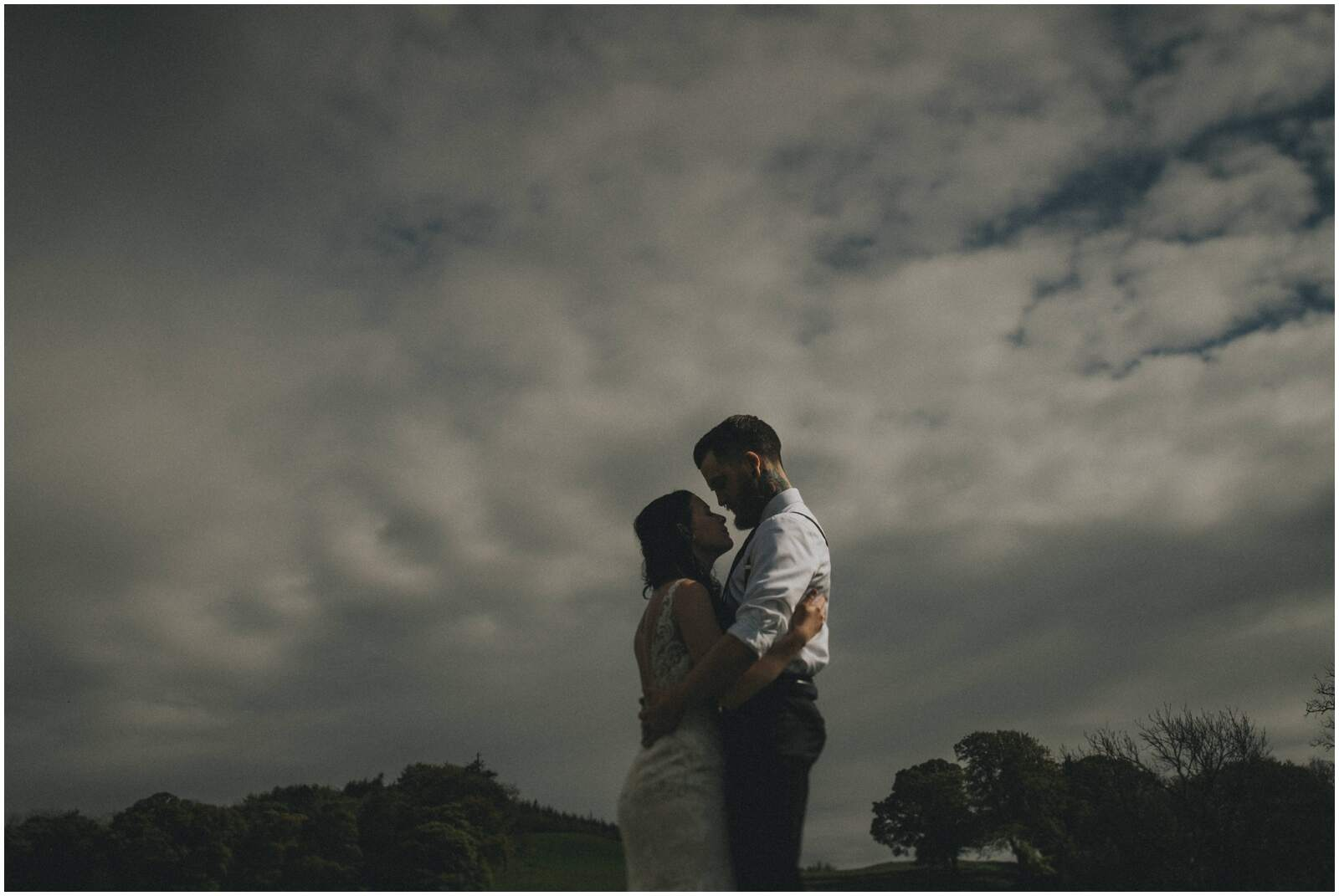Julia & Donovan - Elopements in Loughcrew Lodge 64