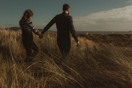5D3 7215 uai - Fun and Relaxed wedding and elopement photography in Ireland, perfect for adventurous and outdoorsy couples