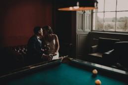 Bellinter House Elopement wedding in Ireland