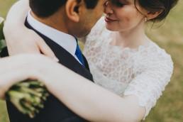 Blairscove House Cork wedding