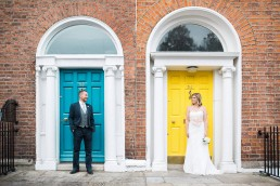 Dublin City Elopement wedding in Ireland 04 uai - Fun and Relaxed wedding and elopement photography in Ireland, perfect for adventurous and outdoorsy couples