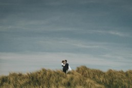 Hikingelopements uai - Fun and Relaxed wedding and elopement photography in Ireland, perfect for adventurous and outdoorsy couples