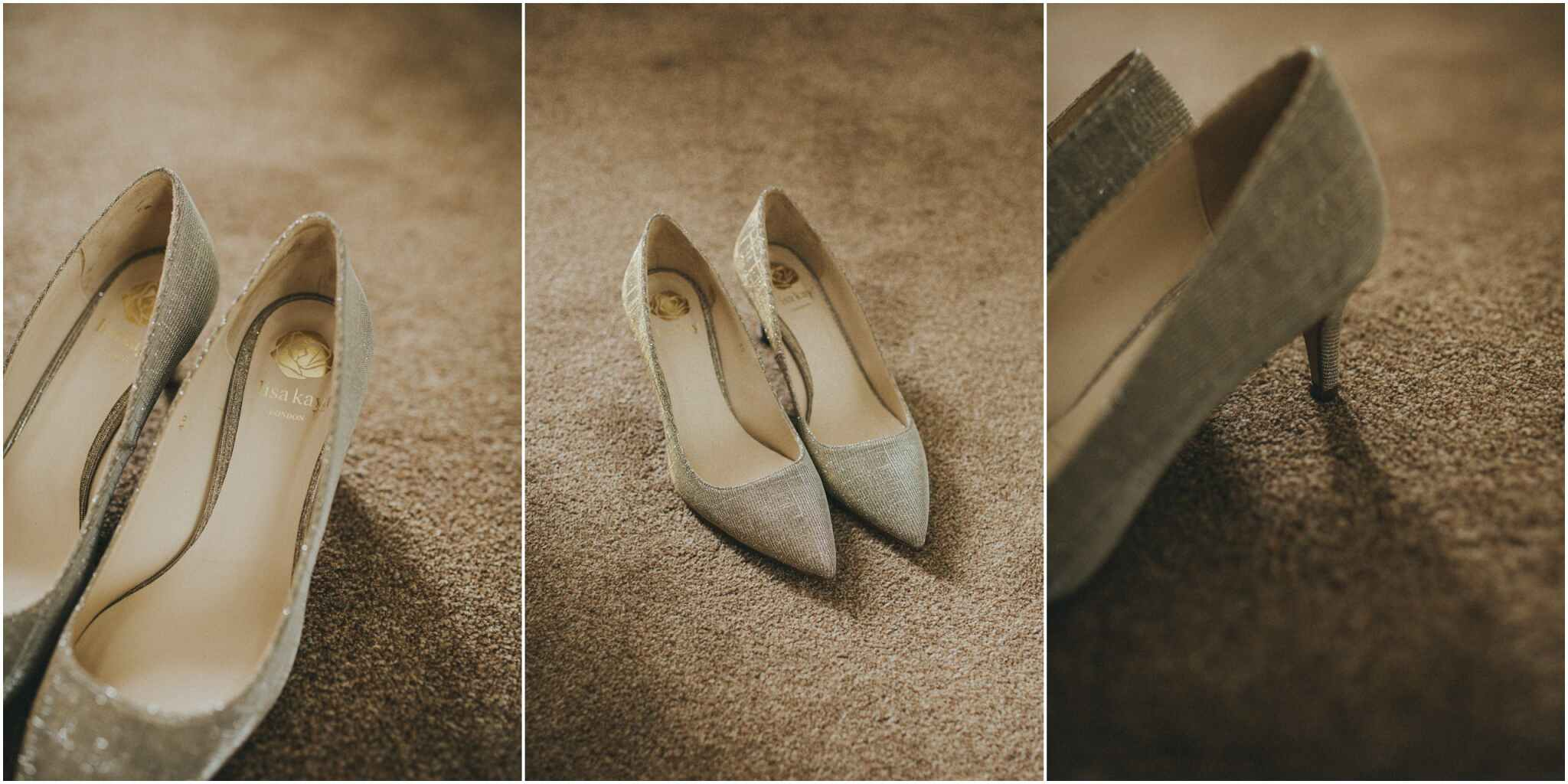 Sharon + Rob – Barberstown Castle 5
