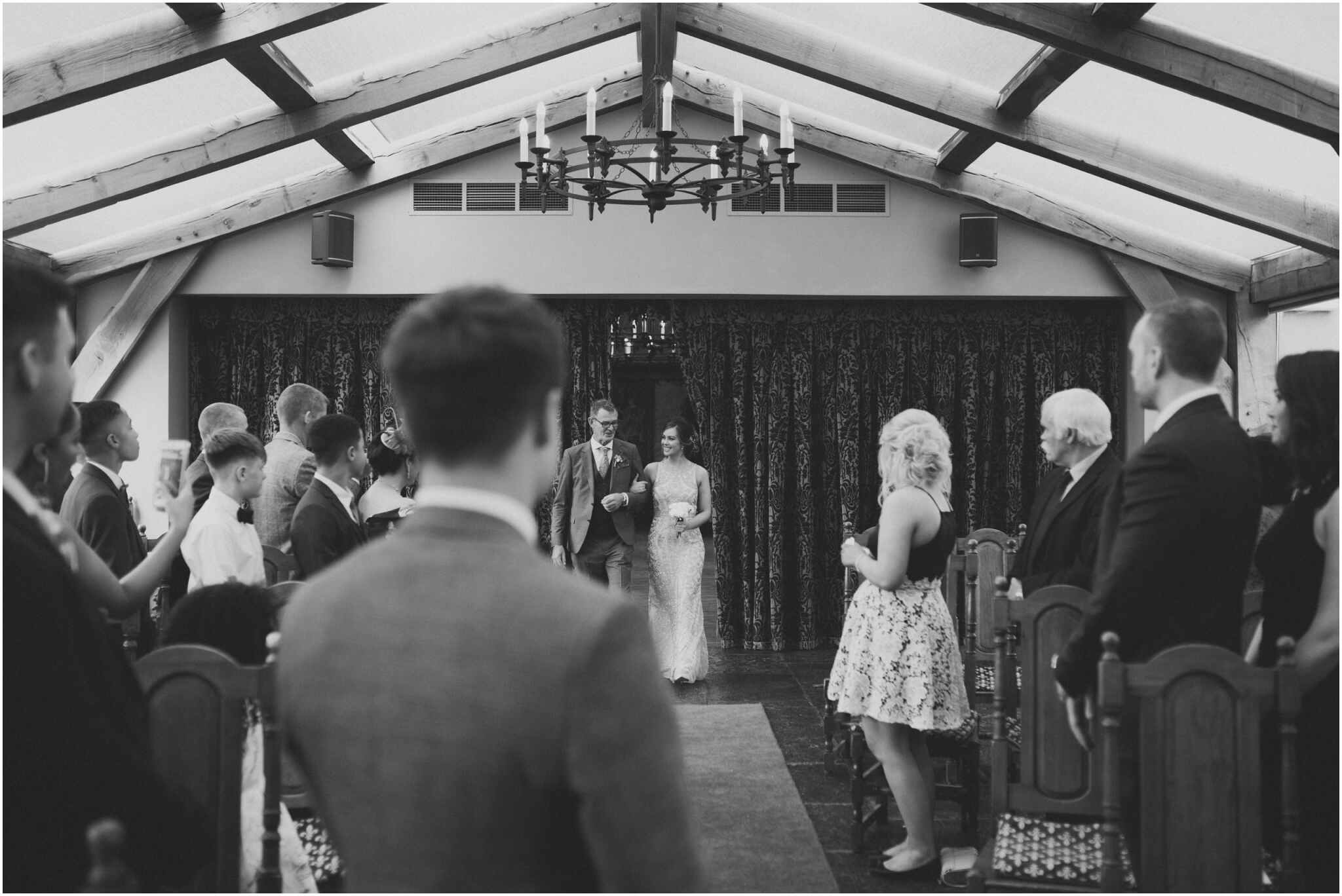 Sharon + Rob – Barberstown Castle 43