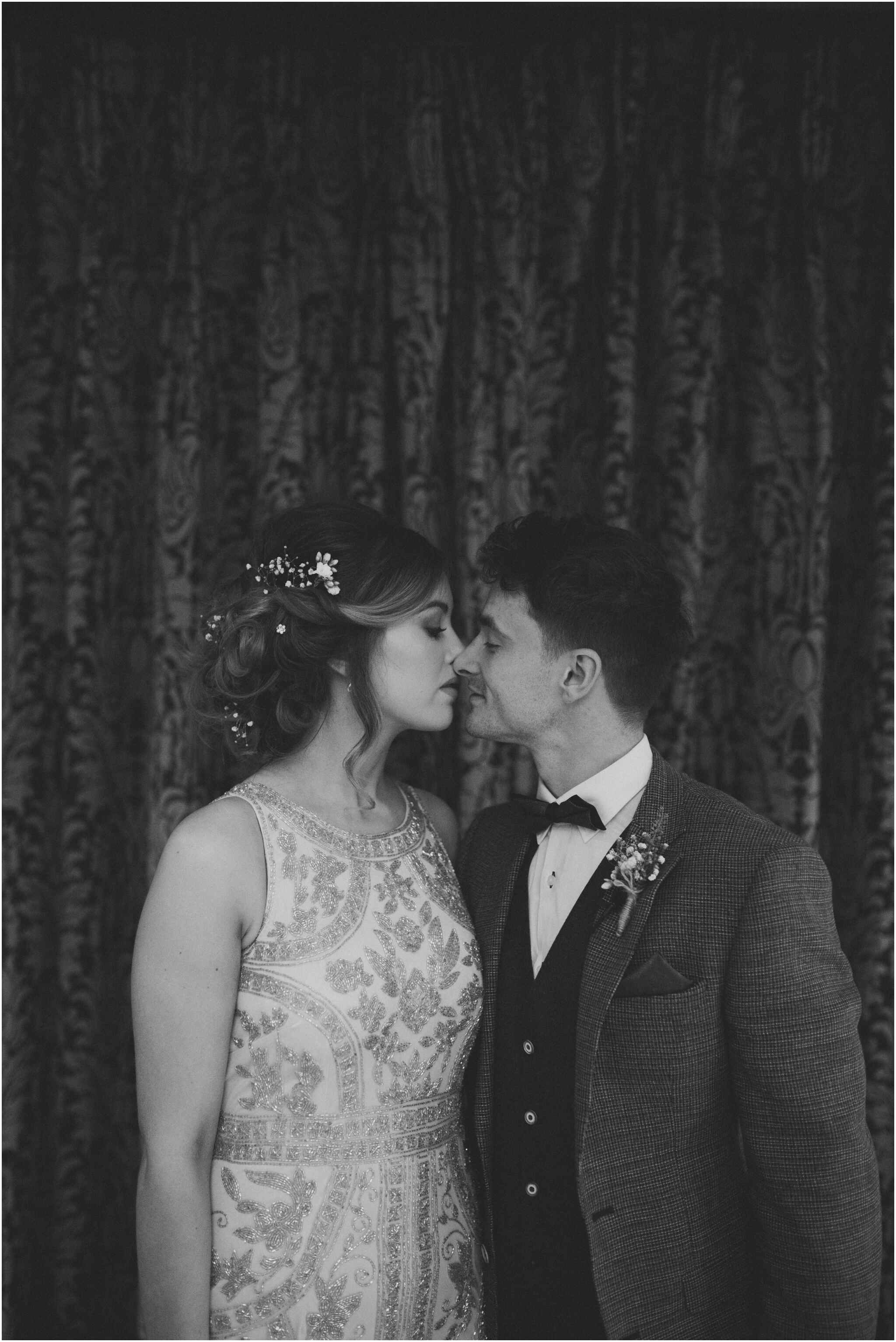 Sharon + Rob – Barberstown Castle 56