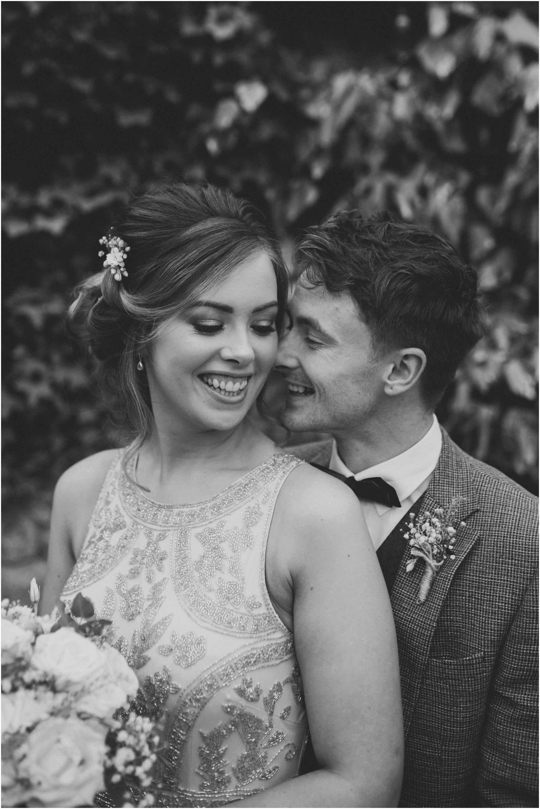 Sharon + Rob – Barberstown Castle 66