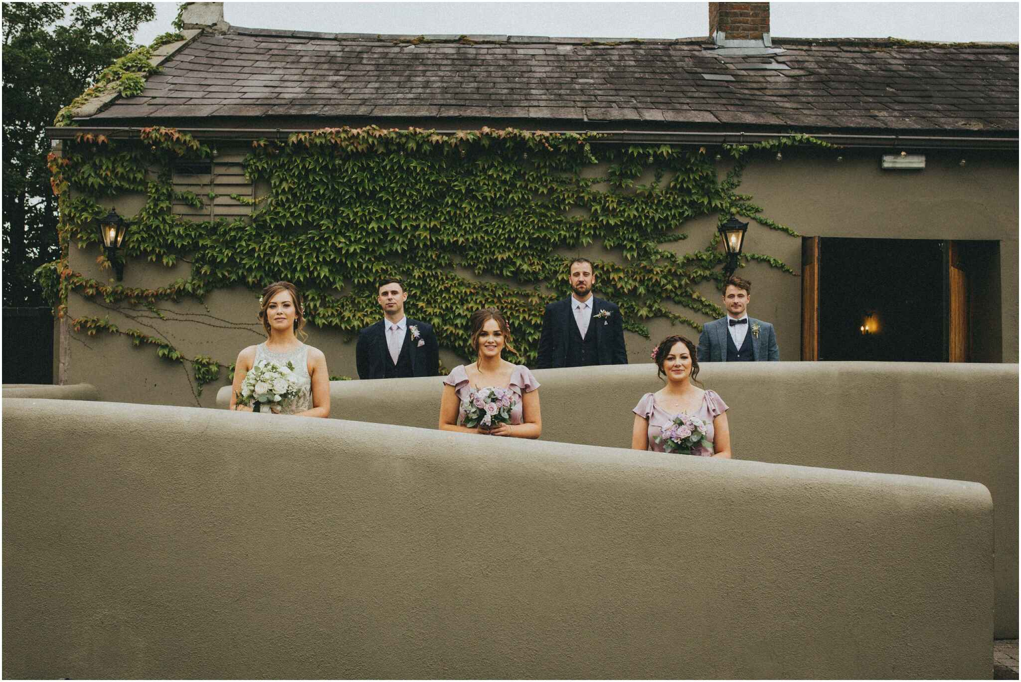 Sharon + Rob – Barberstown Castle 58