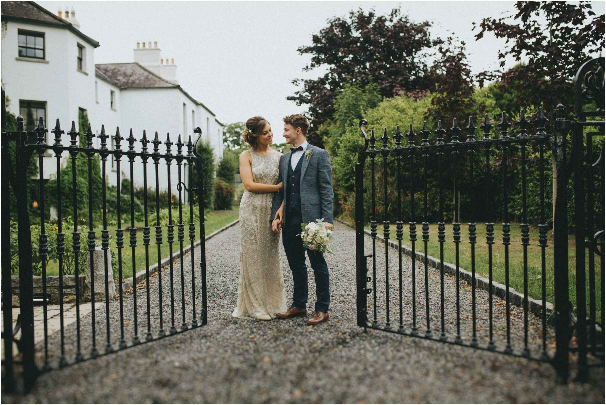 Sharon + Rob – Barberstown Castle 71