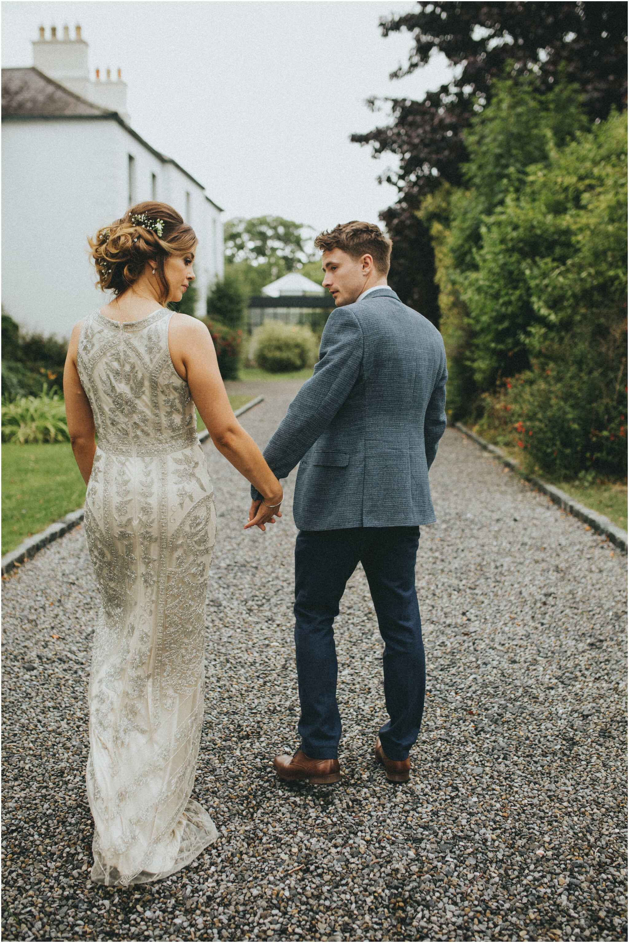 Sharon + Rob – Barberstown Castle 72