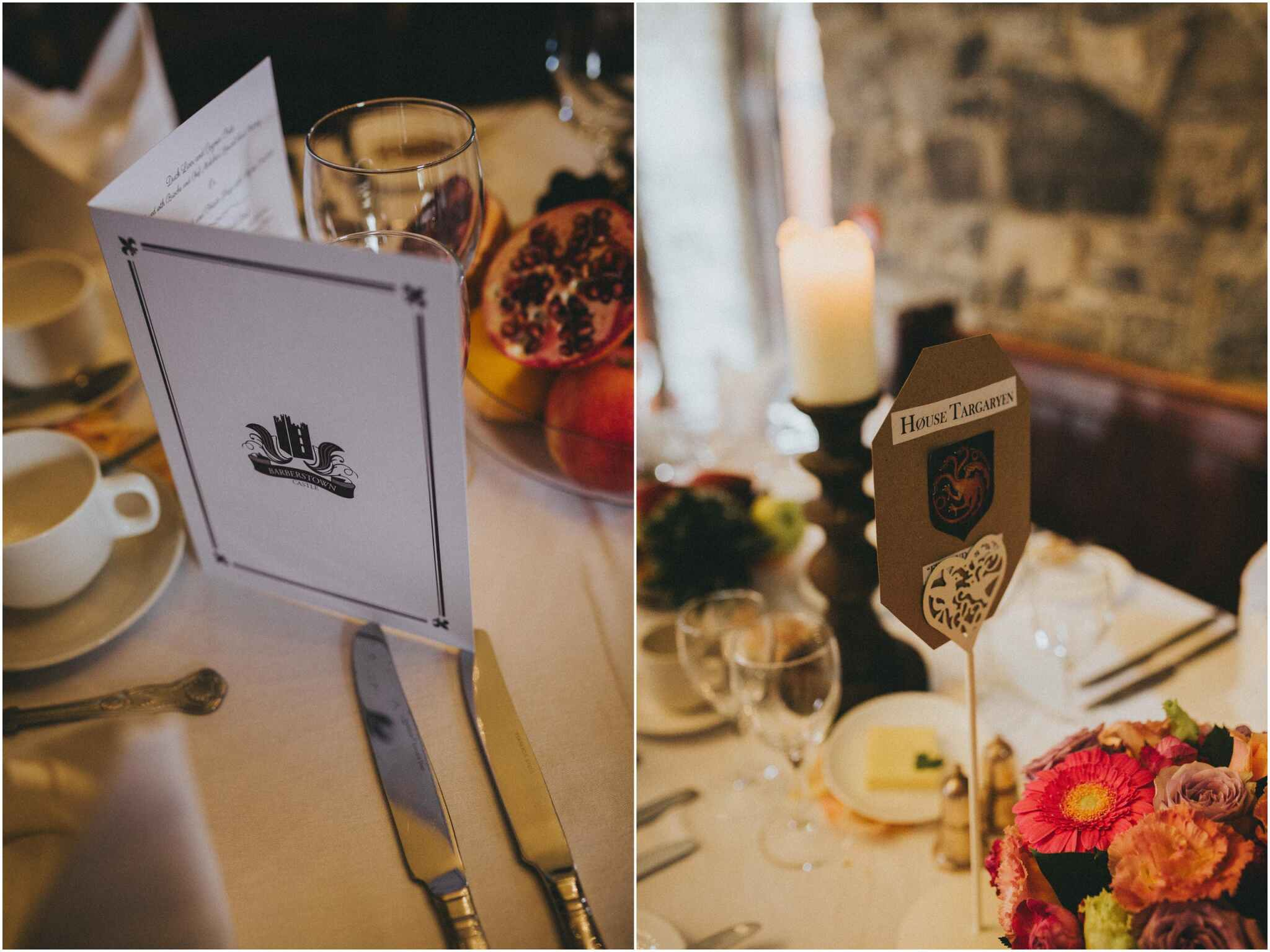 Sharon + Rob – Barberstown Castle 86