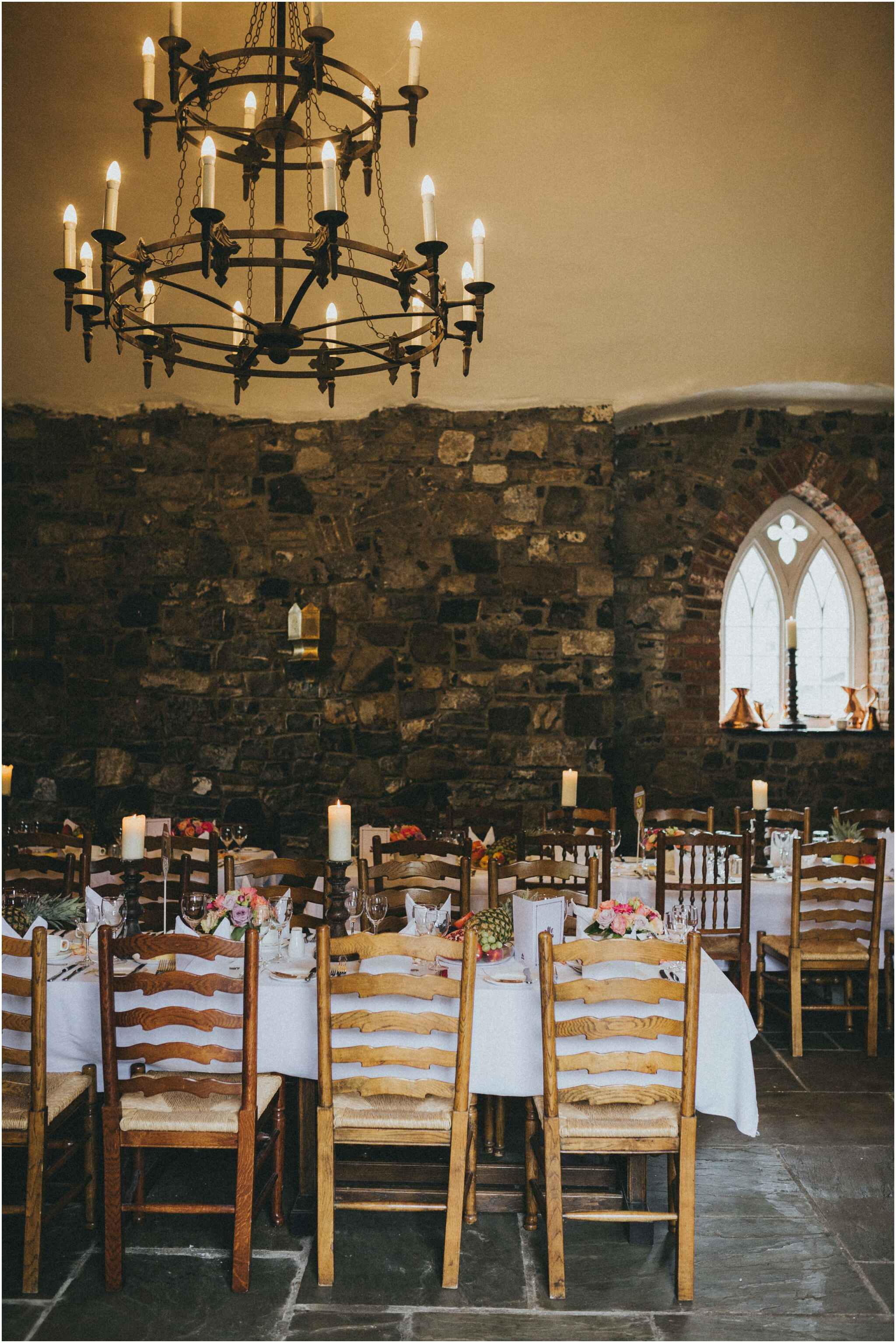 Sharon + Rob – Barberstown Castle 88