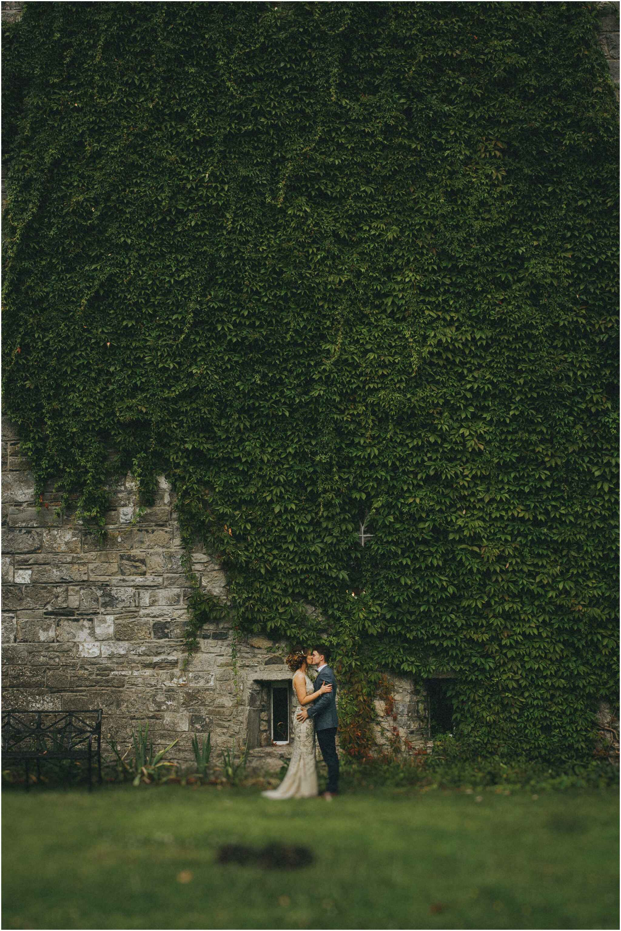 Sharon + Rob – Barberstown Castle 79