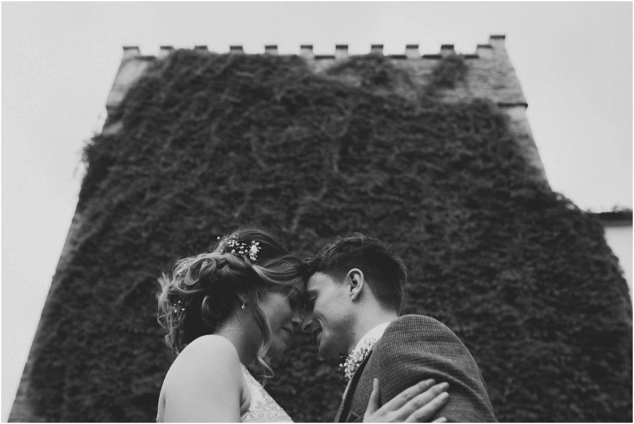 Sharon + Rob – Barberstown Castle 77