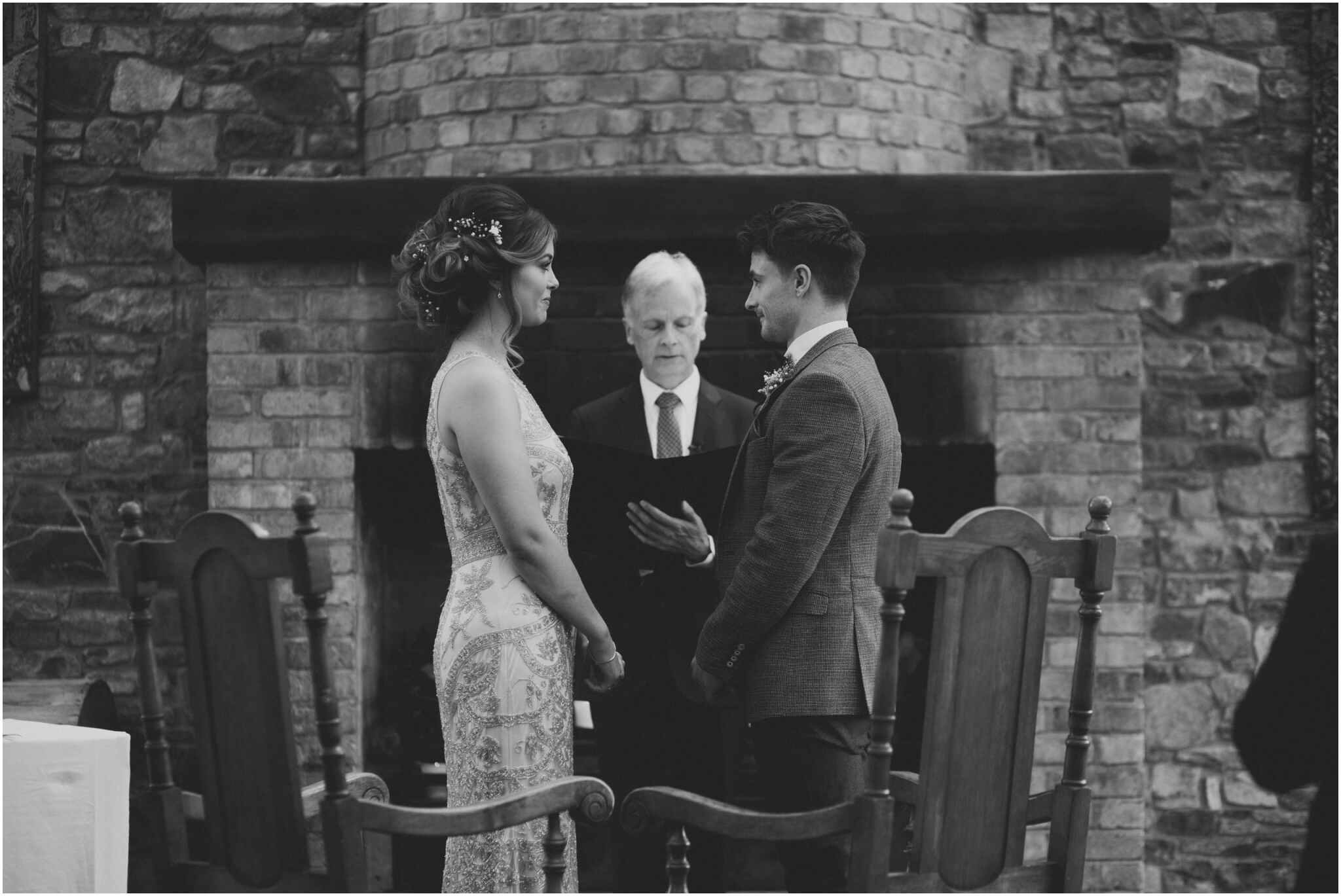 Sharon + Rob – Barberstown Castle 51