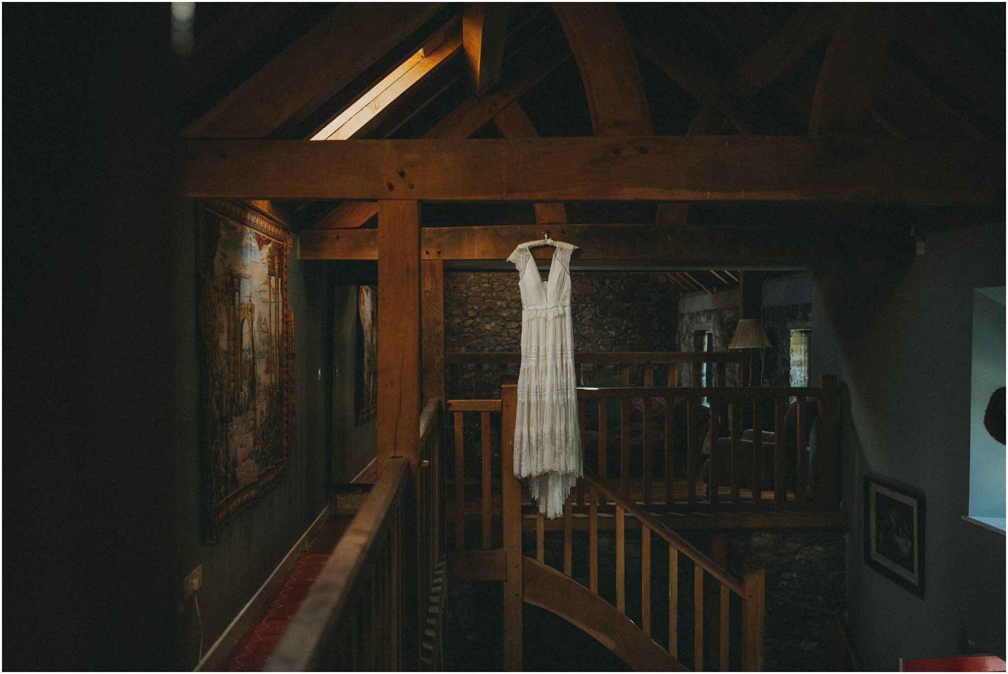 Fionnuala + Paul - Mount Druid Alternative Wedding 12