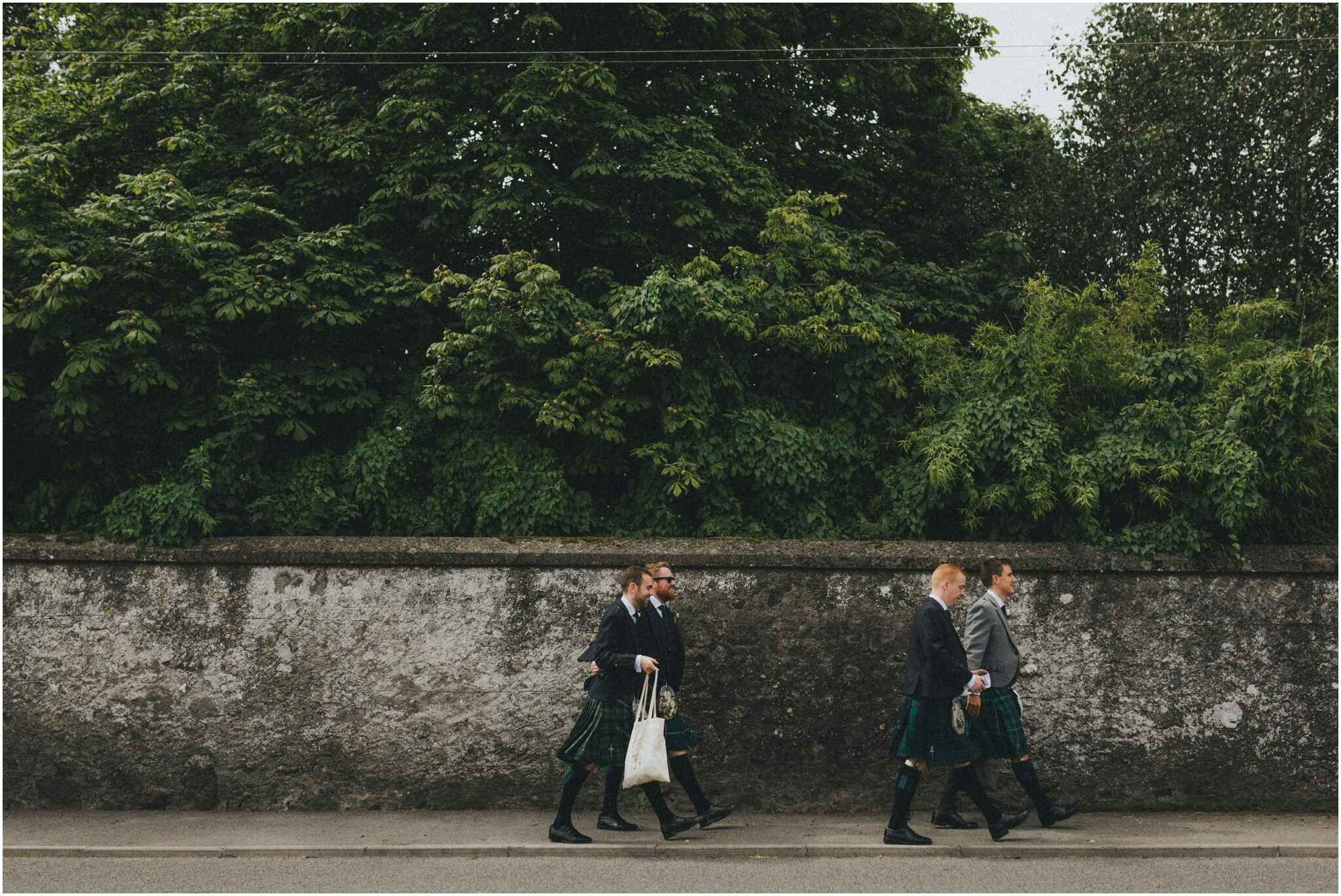 Fionnuala + Paul - Mount Druid Alternative Wedding 44