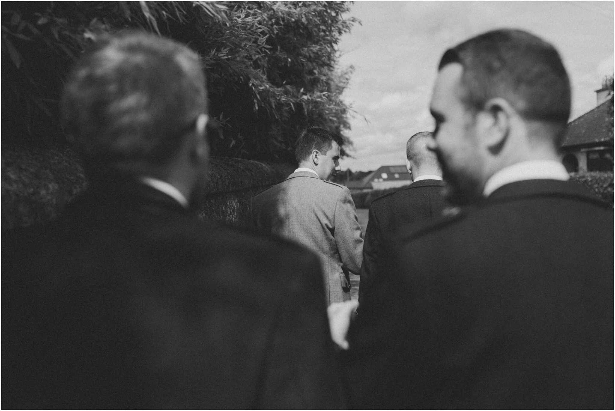 Fionnuala + Paul - Mount Druid Alternative Wedding 45