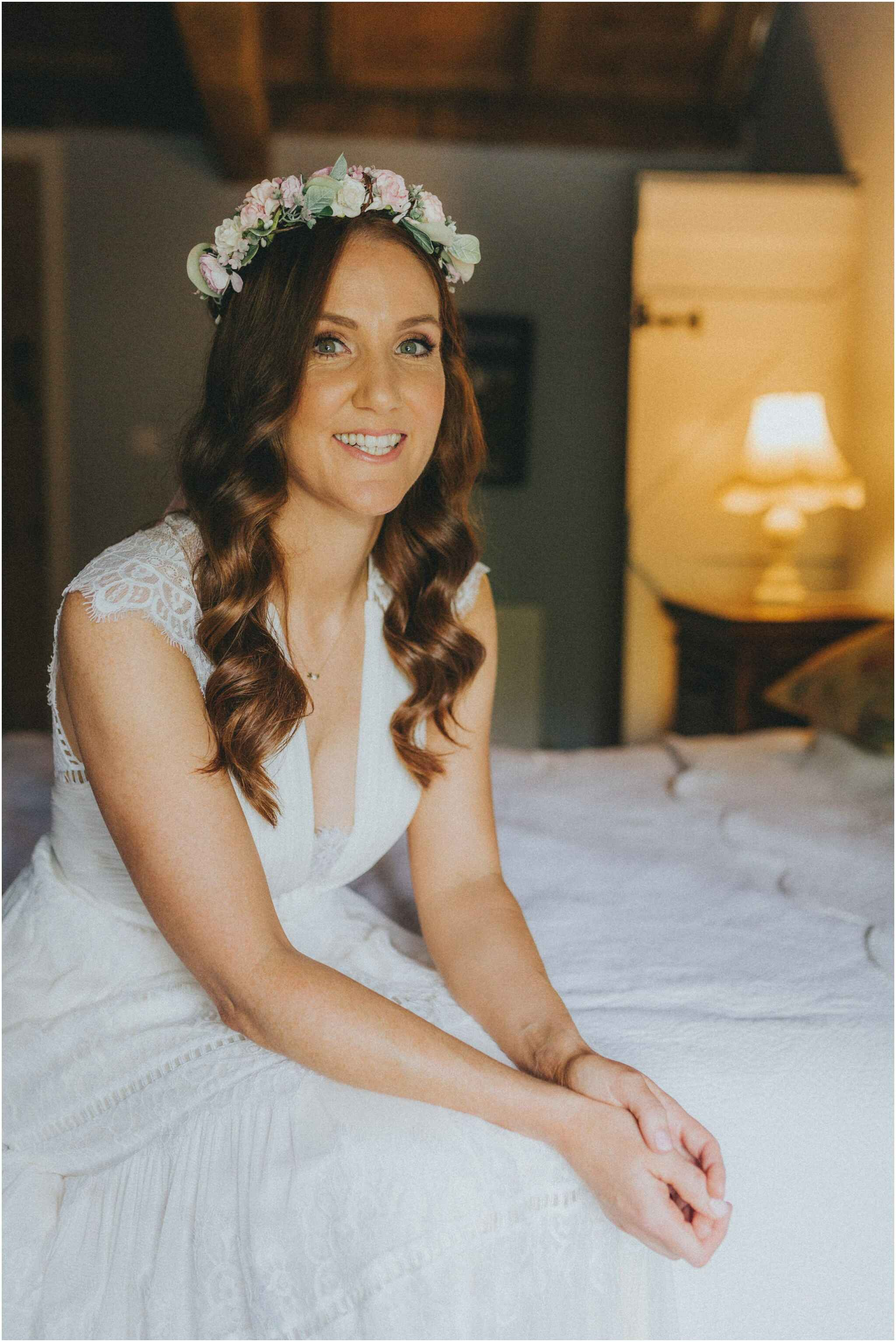 Fionnuala + Paul - Mount Druid Alternative Wedding 52