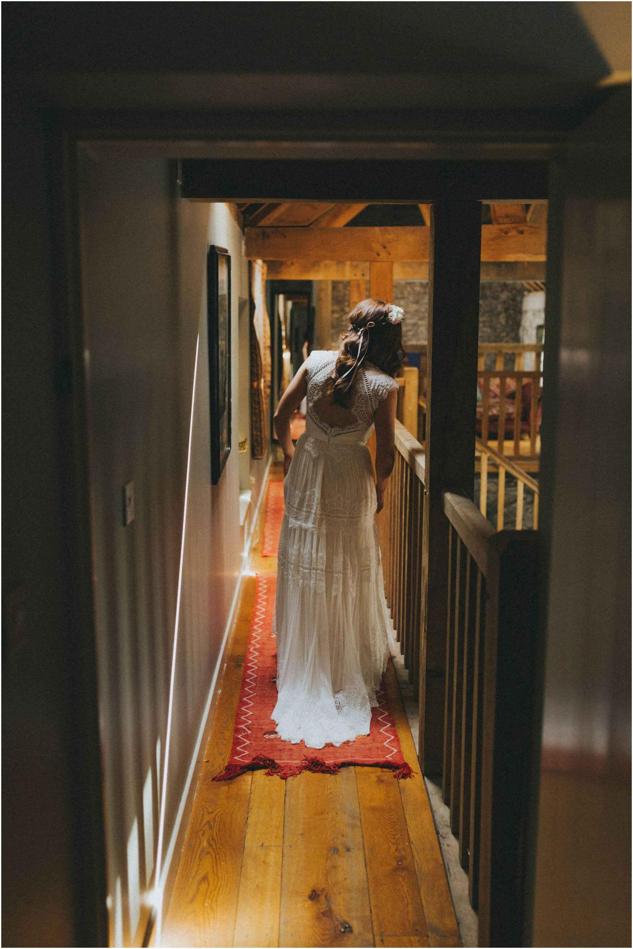 Fionnuala + Paul - Mount Druid Alternative Wedding 54
