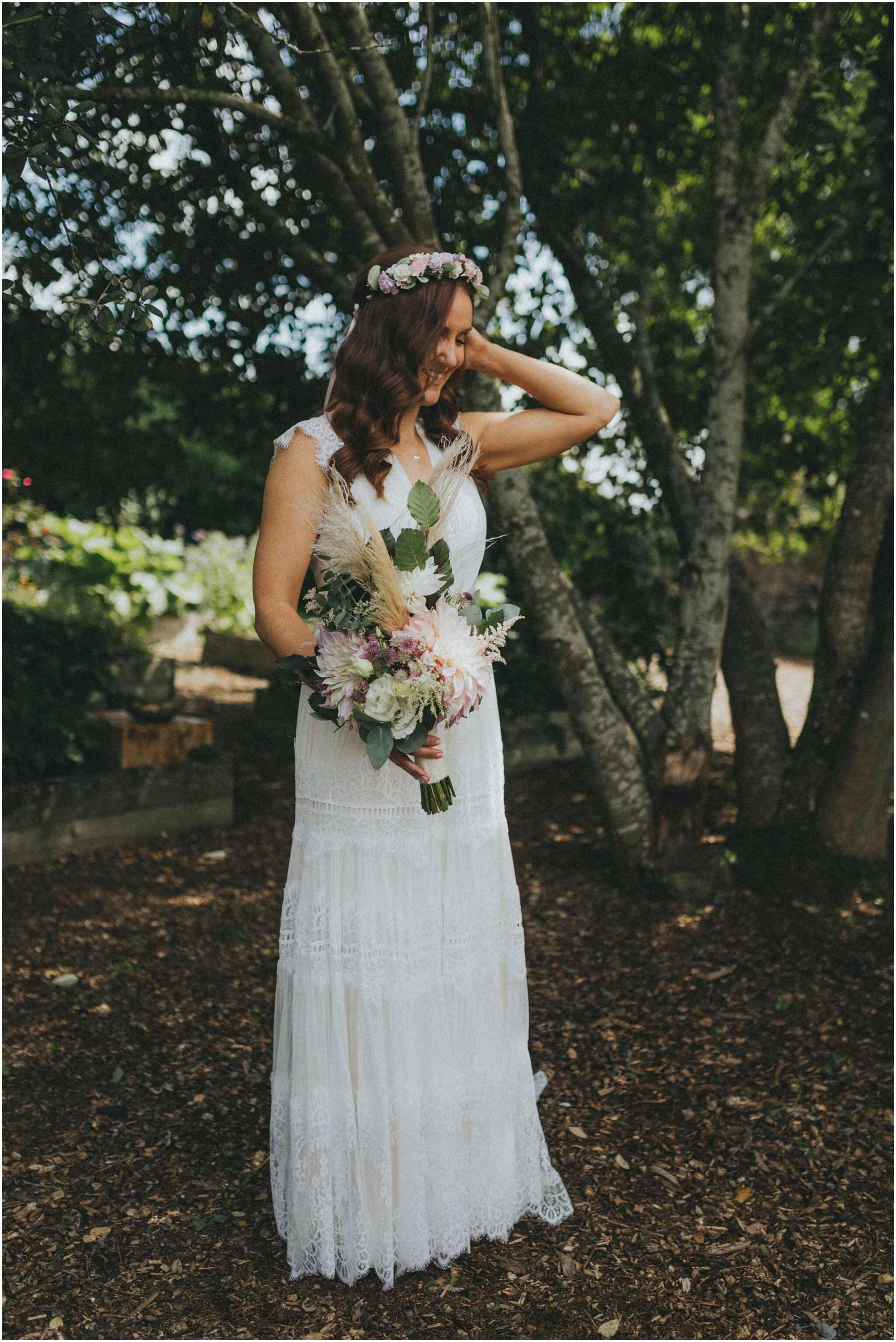 Fionnuala + Paul - Mount Druid Alternative Wedding 58