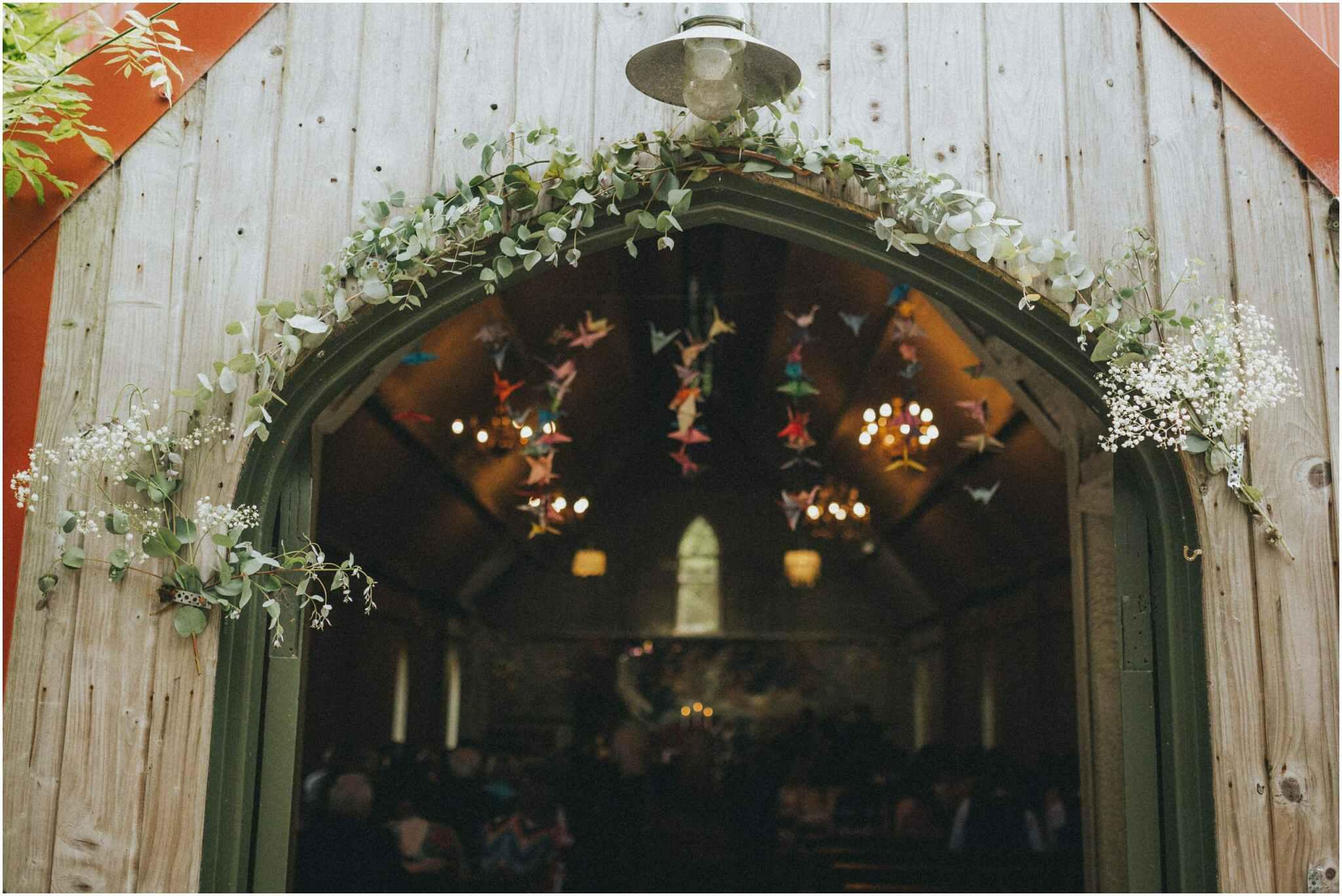 Fionnuala + Paul - Mount Druid Alternative Wedding 70