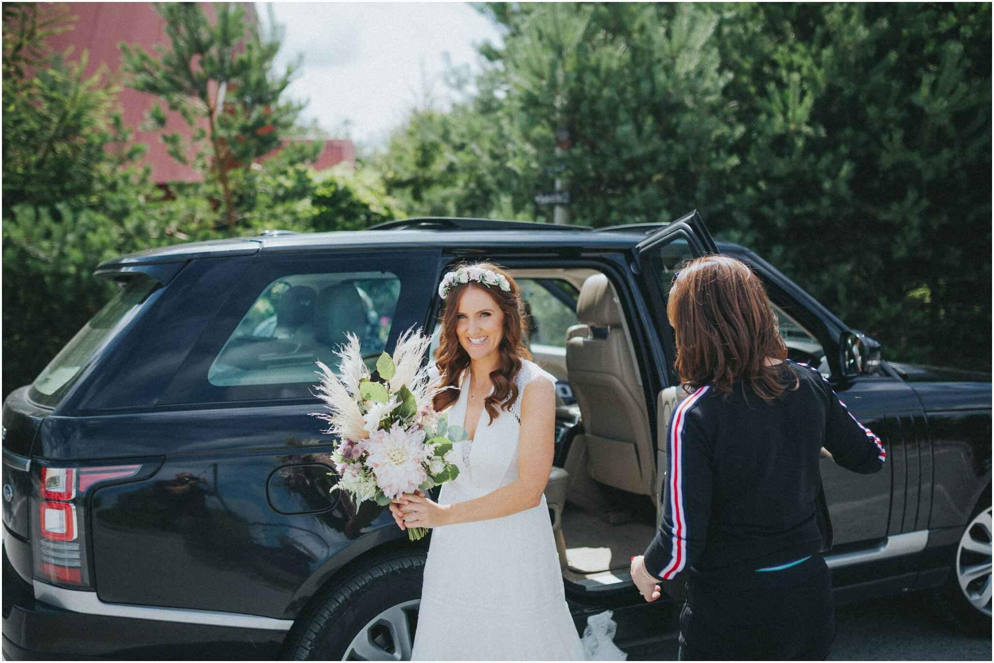 Fionnuala + Paul - Mount Druid Alternative Wedding 76