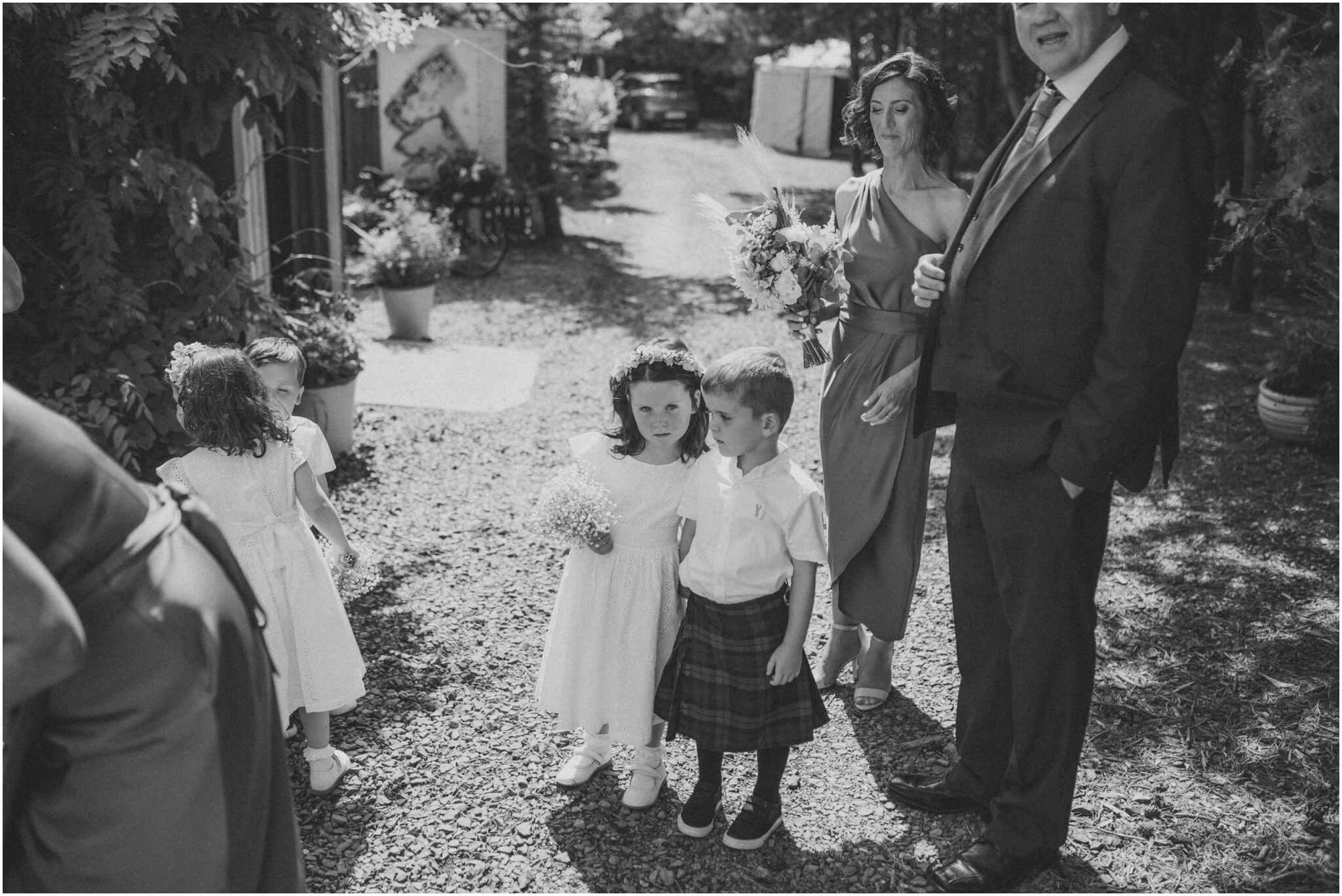 Fionnuala + Paul - Mount Druid Alternative Wedding 77